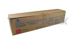 KONICA C250 250P TONER MAGENTA (TN-210M)