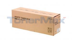 KONICA MINOLTA BIZHUB C552 WASTE TONER BOX (A0XP-WY1)