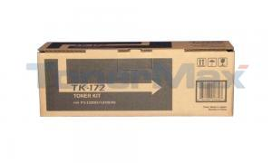 KYOCERA MITA FS-1320D TONER CARTRIDGE BLACK (TK-172)