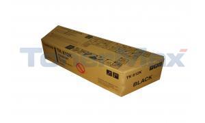 KYOCERA MITA FS-C8026N C2630D TONER BLACK (TK-812K)