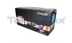 LEXMARK C752 RP TONER CART MAGENTA HY TAA (15G642M)