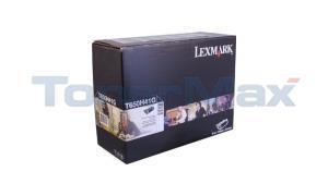LEXMARK T650 T652 TONER CART BLACK RP 25K (T650H41G)