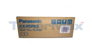 PANASONIC KX-P-8420 TONER BLACK (KX-PDPK3)