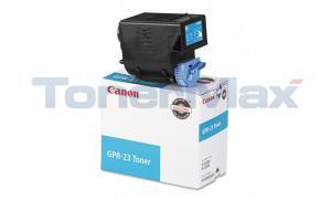 CANON GPR-23 TONER CYAN (0453B003)