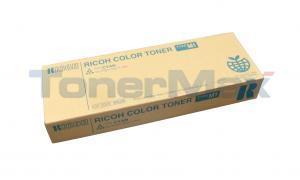 RICOH AFICIO 1224C/1232C TYPE M1 TONER CYAN (885320)
