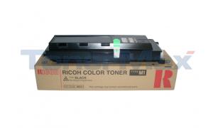 RICOH AFICIO 1224C/1232C TYPE M1 TONER BLACK (885317)
