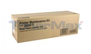 RICOH AP3800 AP3850 TYPE 3800F PCU BLACK (400548)
