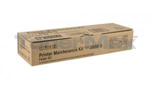 RICOH TYPE 3800G FUSER OIL (400549)