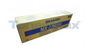 SHARP MX-2300 DRUM UNIT COLOR (MX-27NUSA)
