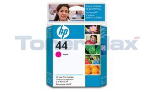 HP DESIGNJET 430 450 750 INKJET MAGENTA 42ML (51644M)