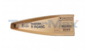 TOSHIBA E-STUDIO 4500C TONER CYAN (T-FC45C)