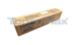 TOSHIBA E-STUDIO 4520C TONER YELLOW (TFC28Y)