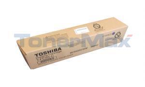 TOSHIBA E-STUDIO 5520C TONER CARTRIDGE CYAN (T-FC55-C)