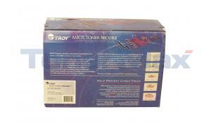 TROY 1160 1320 MICR TONER SECURE CTG BLACK (02-81036-001)