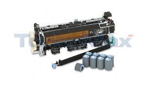 Compatible for HP LASERJET M4345 MAINTENANCE KIT 110V (Q5998-67902)