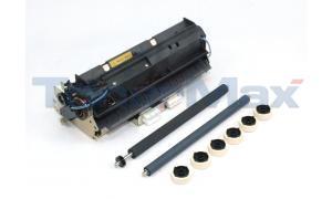 Compatible for LEXMARK OPTRA T614 MAINTENANCE KIT 110V (99A1978)