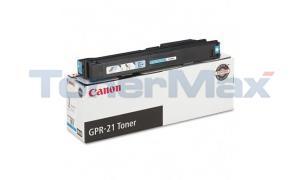 CANON GPR-21 TONER CYAN (0261B001)