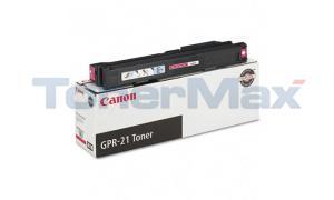 CANON GPR-21 TONER MAGENTA (0260B001)
