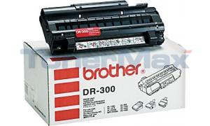 BROTHER HL-1020 DRUM BLACK (DR300)