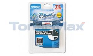 BROTHER P-TOUCH TAPE (1/2 X 26) (TZ-335)