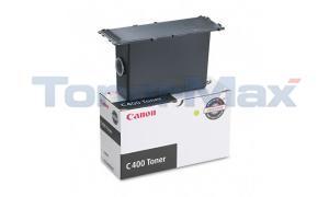 CANON C400 NPG-4 TONER BLACK (1375A005)