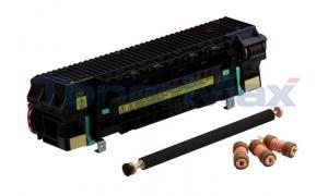 Compatible for XEROX N2125 MAINTENANCE KIT 110V (108R00328)