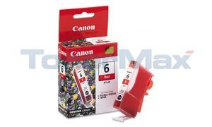 CANON BCI-6R INK TANK RED (8891A003)