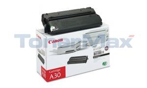 CANON A-30 TONER CARTRIDGE BLACK (1474A002)