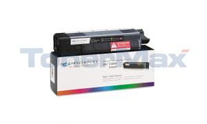 MEDIA SCIENCES TONER BLACK HY FOR OKI C5500 C5800 (MSOK5855KHC)