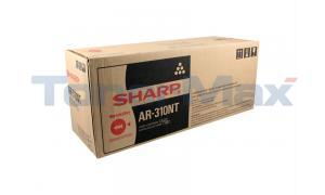 SHARP AR-M257 TONER CARTRIDGE BLACK (AR-310NT)