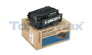 RICOH SP 4100 PRINT CARTRIDGE BLACK (406997)