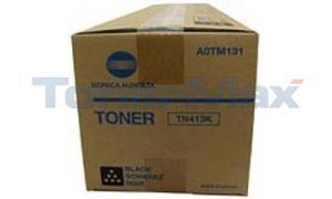 KONICA MINOLTA BIZHUB C652 TONER BLACK (A0TM131)