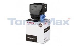 CANON GPR-23 TONER BLACK (0452B003)