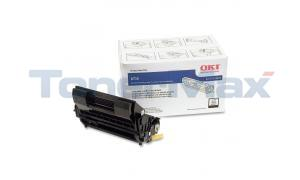 OKI B730 PRINT CARTRIDGE BLACK 26K (52123603)
