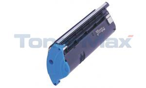 Compatible for KONICA MINOLTA MAGICOLOR 2200 TONER CYAN (1710471-004)