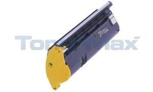 Compatible for KONICA MINOLTA MAGICOLOR 2200 TONER YELLOW (1710471-002)