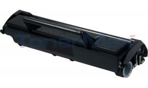 Compatible for SAVIN 3650 TYPE 70 TONER BLACK (9843)