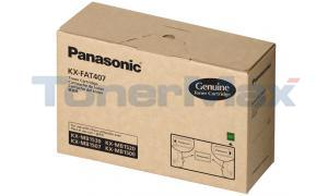 PANASONIC KX-MB1500 TONER CARTRIDGE BLACK (KX-FAT407)