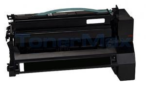 Compatible for LEXMARK C752 RP TONER CART BLACK HY TAA (15G642K)