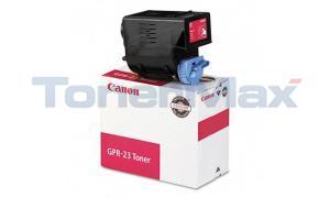 CANON GPR-23 TONER MAGENTA (0454B003)