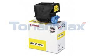 CANON GPR-23 TONER YELLOW (0455B003)