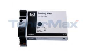 HP TIJ 2.5 FAST DRY PRINT CTG BLACK (C6195A)