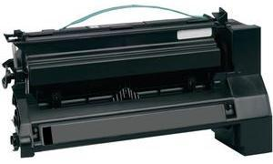 Compatible for LEXMARK C780 X782 TONER CARTRIDGE BLACK 10K (C780H2KG)