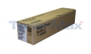 RICOH CL5000 TYPE 5000 WASTE TONER BOTTLE 2 (400868)