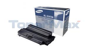 SAMSUNG ML-3471ND TONER CARTRIDGE 4K (ML-D3470A/XAA)