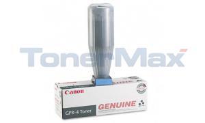 CANON IR5000 GPR-4 TONER BLACK (4234A003)