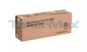 RICOH GX3000S GX3000SF INK COLLECTOR UNIT (405660)