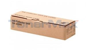 RICOH AFICIO GX E3300N INK COLLECTOR UNIT (405700)