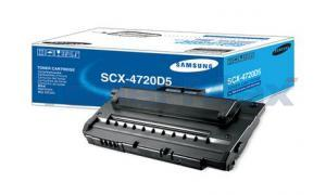 SAMSUNG SCX-4720F TONER CARTRIDGE BLACK HY (SCX-4720D5)