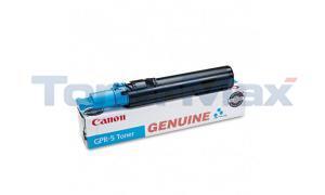 CANON IRC2050 GPR-5 TONER CYAN (4236A003)